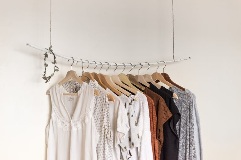 Everyone needs a wardrobe refresh every once in a while, and spring cleaning is a great time for it.