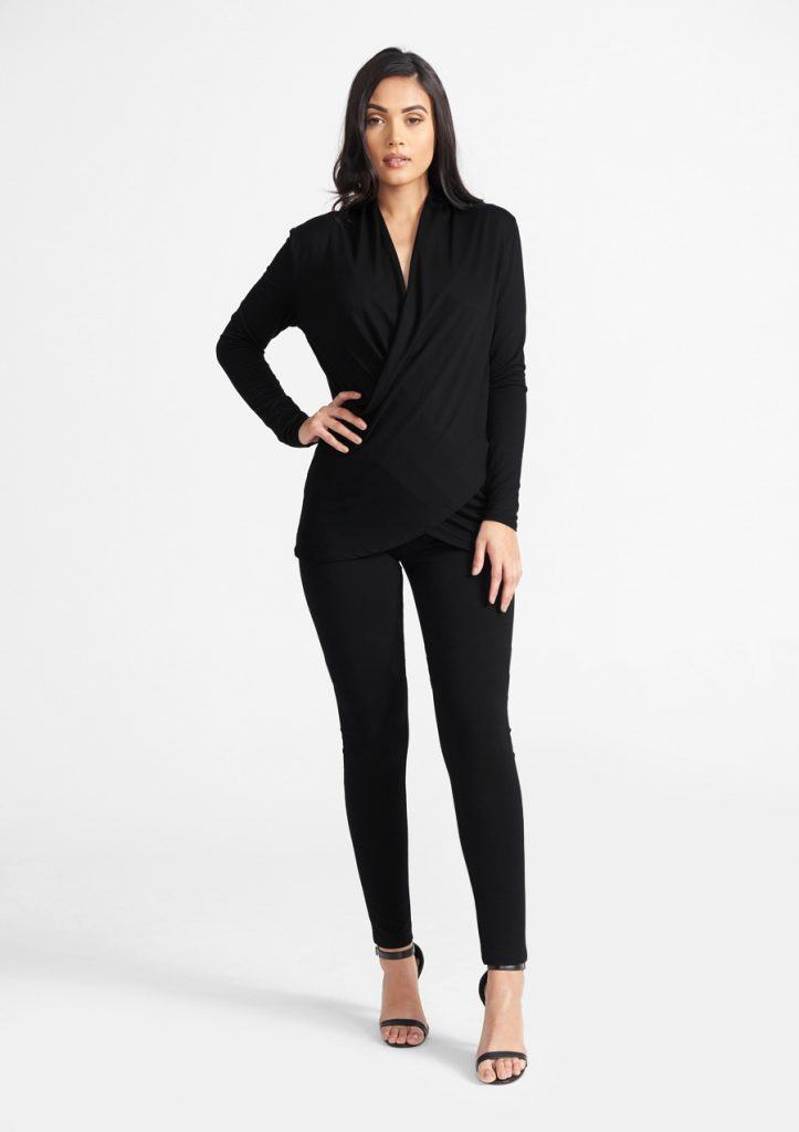 Tall Women's pants for the office