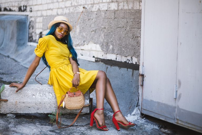 Spring 2019 has so many tall girl fashion trends we love.
