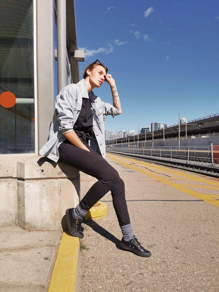 Tall Girl Spotlight: Stefanie Drew